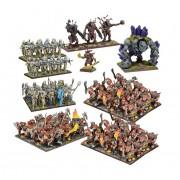 Kings of War - Mega Armée Forces de la Nature pas cher