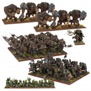 Kings of War - Armée Orque pas cher