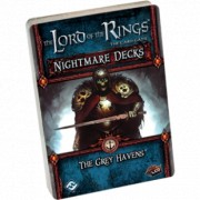 Lord of the Rings LCG - The Grey Havens Nightmare Deck pas cher