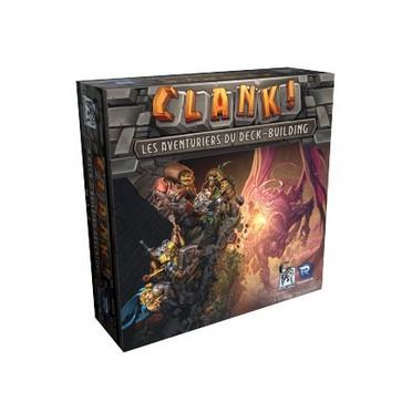 Clank! VF