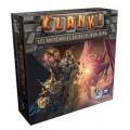 Clank! VF 0