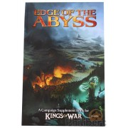 Kings of War - Edge of the Abyss - Summer Campaign Book