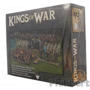 Kings of War - Mega Armée Forces de la Nature