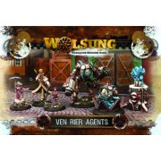 Wolsung - Ven Rier Agents - Club Starter 2