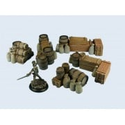 Wolsung - Ware Piles Boxed Set pas cher