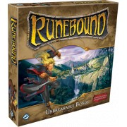Runebound 3rd Edition - Unbreakable Bonds Expansion