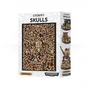Citadel : Accessoires - Skulls