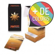 Deck Box - Magic the Gathering Mana 5