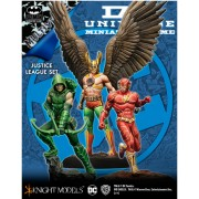 DC Universe - Justice League Set