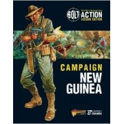 Bolt Action Campaign: New Guinea