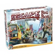 Escape : Zombie City - Big Box