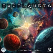 Exoplanets Core Game pas cher