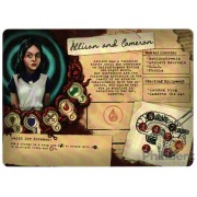 Lobotomy : Allison and Cameron the Cat Expansion