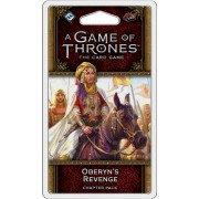 A Game of Thrones : The Card Game - Oberyn's Revenge