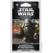 Star Wars : The Card Game - Aggressive Negotiations