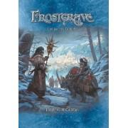 Frostgrave - Les Pactes Oubliés