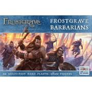 Frostgrave - Les Barbares