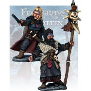 Frostgrave - Mage Barbare et Apprenti 2 (copie)