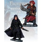 Frostgrave - Assassin et Chasseur de Démon
