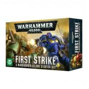 W40K : Starter Set - Frist Strike