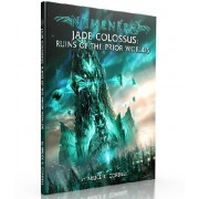 Numenera - Jade Colossus : Ruins of the Prior Worlds
