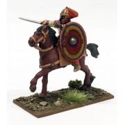Saga - Seigneur Romain à Cheval