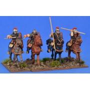 Saga - Gardes Romains Montés
