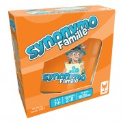 Synonimo Famille