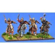 Saga - Nobles Pictes Montés
