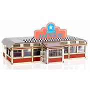 Shopping Mall: Emma's Diner