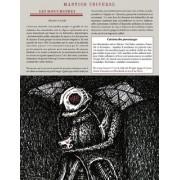 Mantoid Universe - Les Mouchoïdes