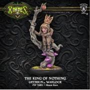 Horde - Grymkin - The King of Nothing