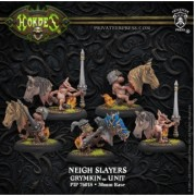 Horde - Grymkin - Neigh Slayers