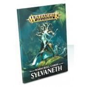 Age of Sigmar : Warscroll Cards - Sylvaneth