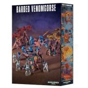 W40K : Décors - Deathworld Barbed Venomgorse