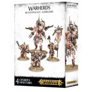 Age of Sigmar : Warherds Bloodfeast Gorgers