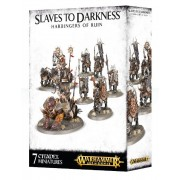 Age of Sigmar : Slaves to Darkness - Harbingers of Ruin