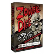 Zombie Dice : Horde Edition