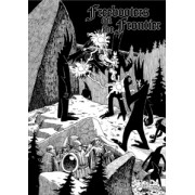 Freebooters on the Frontier pas cher