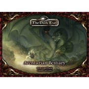 The Dark Eye - Aventurian Bestiary Card Pack