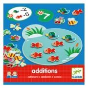Eduludo - Additions pas cher