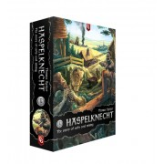 Haspelknecht : The Story of Early Coal Mining