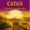 Catane - Extension Barbares & Marchands 0