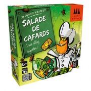 La salade des Cafards