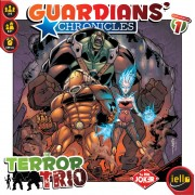 Guardians' Chronicles - The Terror Trio VF