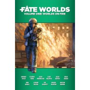 FATE Worlds - Vol.1 : Worlds on Fire pas cher