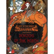 Fate of the Norns : Ragnarok - Denizens of the North (Hardcover)