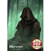 Sherwood, le Jeu de Rôle - Version PDF