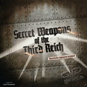 Secret Weapons of the Third Reich pas cher
