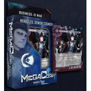 MegaCorp - Business is War : Starter Heracles, Senior Counsel